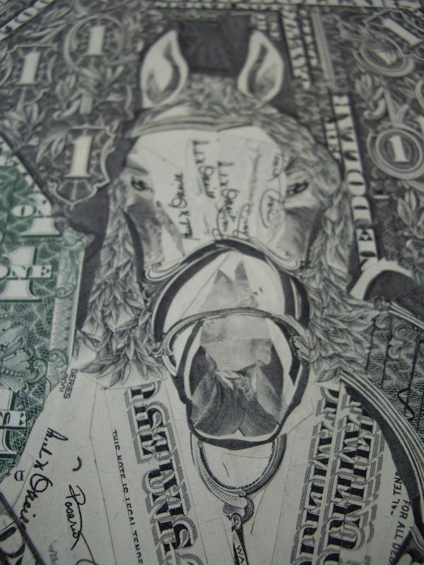 Money Art  Imron Wahyudis Weblog-1747