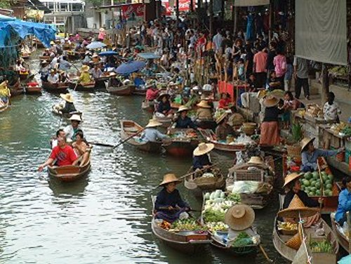 boats for kids with Floating Market At Thailand on Is 3  art 9243 together with Floating Market At Thailand likewise Bath Pictures England also Sintra Cascais Estoril Tour further Playmobil Pool With Water Slide 4858.