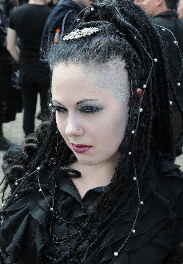 Hot Goth Chicks